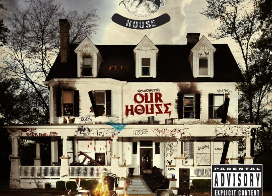 Welcome to: our house — slaughterhouse | last. Fm.